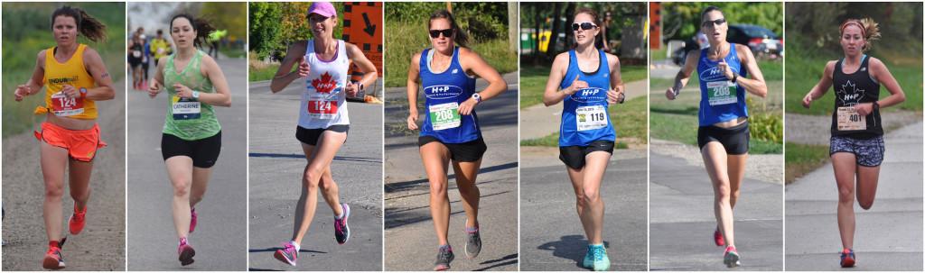 2017 endurrun womens a team