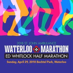 waterloo marathon