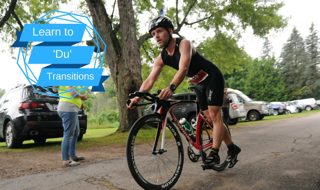 sean delanghe health and performance duathlon transitions
