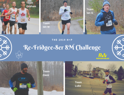 2019 Re-Fridgee-8er 8M Challenge