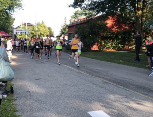 2019 ENDURrun results!
