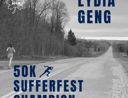 50K Sufferfest