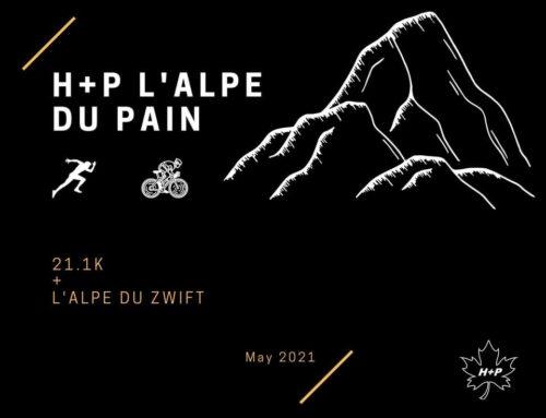 H+P L'Alpe Du Pain