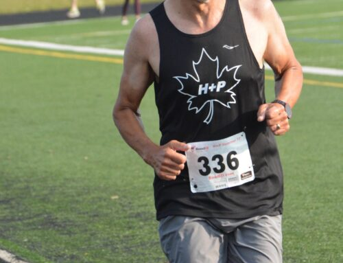 FiveBy5K results
